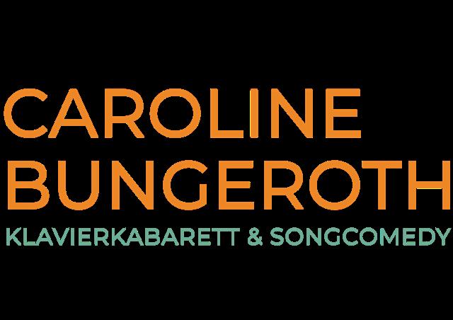 Caroline Bungeroth