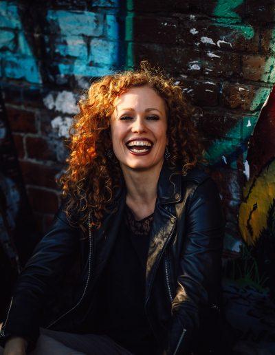 Caroline Bungeroth Portraitfoto